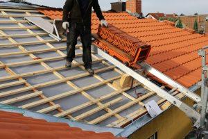 Revêtement de toiture