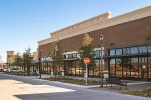 rénovation espace commerciaux